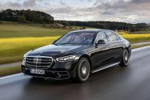 Mercedes S-Klasse Plug-in-Hybrid