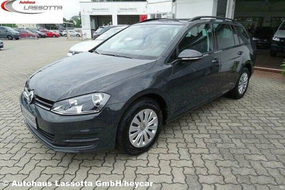 VW Golf Variant 1.2 TSI: gebraucht, Preis, kaufen