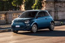 Fiat 500e (2020): Fahrbericht