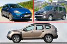 Collage  Die schlechtesten Gebrauchtwagen