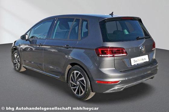 VW Golf Sportsvan 1.0 TSI Join: gebraucht, Preis, kaufen