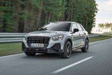 Audi Q2 (2020): Facelift, Preis, Motor, SUV