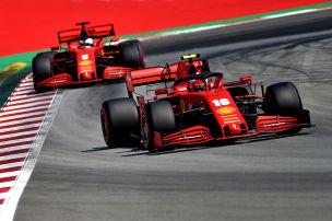 Ferrari �ber Jahre erfolglos?