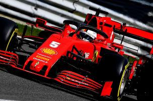 Sagt Vettel der Formel 1 ade?