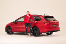 VW Golf 8 Variant               !! Sperrfrist 09. September 2020  00:01 Uhr !!