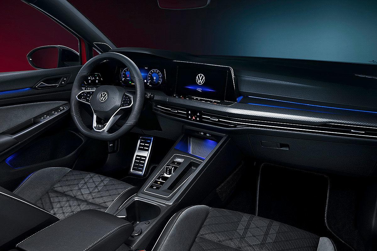 Galerie VW Golf Variant (2020)