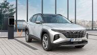 Hyundai Tucson (2021): Preise