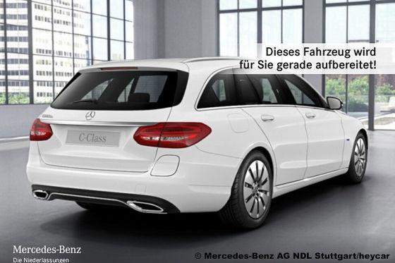 Mercedes Plug-in-Hybrid T-Modell mit 211 PS zum Tiefpreis!