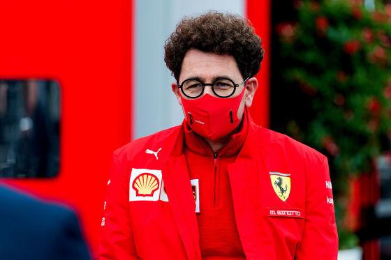 Auch Ferrari knickt ein bei Copygate