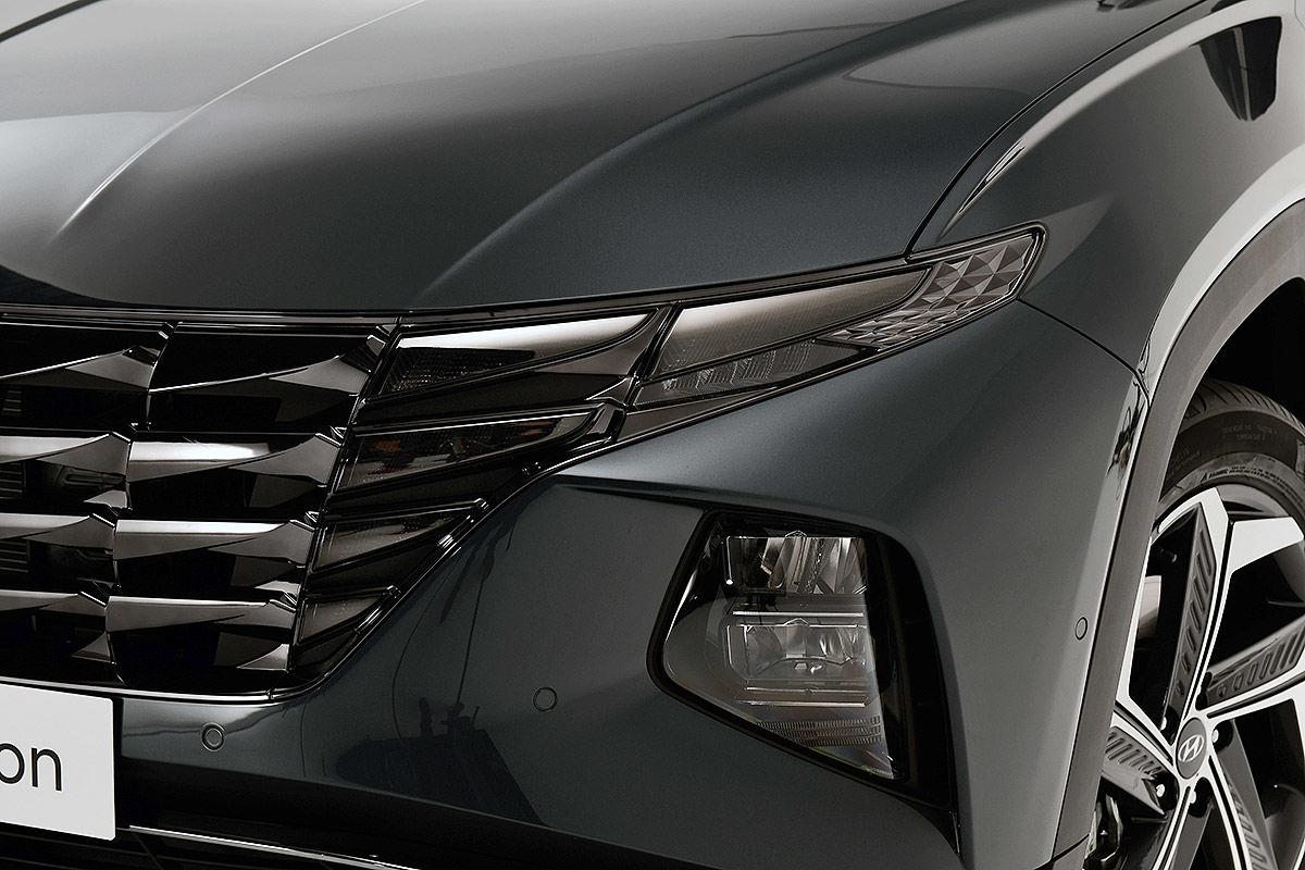 Das ist der neue Hyundai Tucson