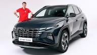 Neuer Hyundai Tucson im Check