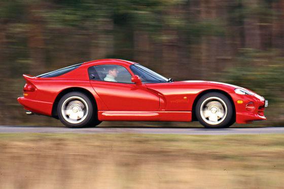 Darum wollte Chevrolet eine Corvette mit V12 bauen