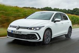 VW Golf 8 1.4 GTE: Fahrbericht