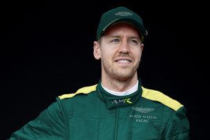 Weg frei f�r Vettel zu Aston Martin