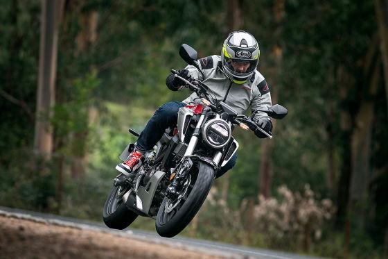125er-Motorräder für Autofahrer: Leichtkraftrad, gebraucht, kaufen