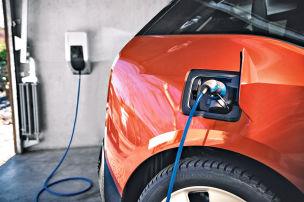 E-Auto zu Hause laden: Stromtarife