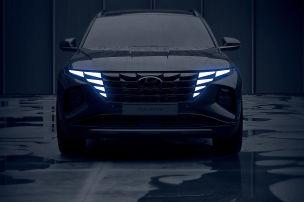 Hyundai Tucson (2020)