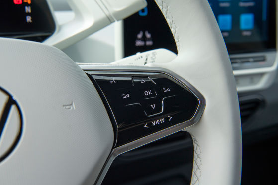 ID.3 im Connectivit-Check: Bei der Vernetzung muss VW nachbessern.