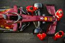 F1 Toskana Grand Prix Mugello 2020