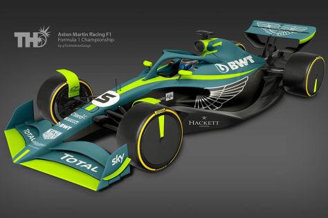 Formel 1 Stimmen Zum Vettel Wechsel Autobild De