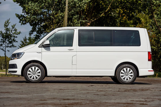 VW T6 California Beach: gebraucht, Preis, kaufen