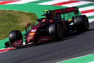 Ferrari überrascht bei 1000. GP
