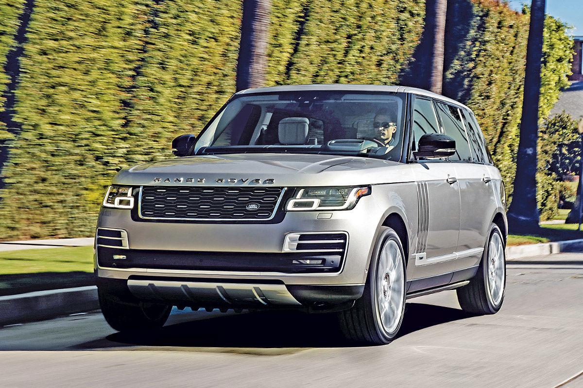 Autodiebstahl: Meistgeklaute Modelle 2020