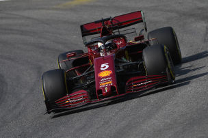Holt Aston Martin für Vettel sogar Newey?