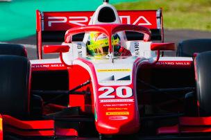 Bekommt Mick F1-Test am N�rburgring?