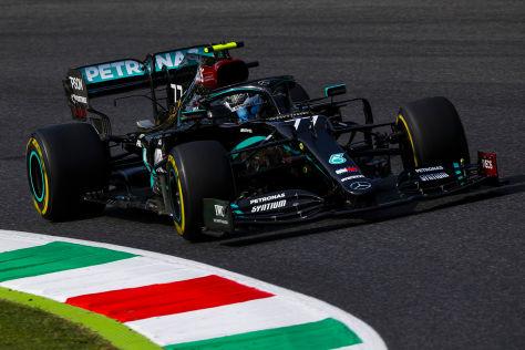 Formel 1: Eddie Jordan über Mercedes-Zukunft