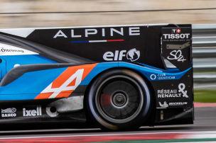 Alpine greift nach Le-Mans-Sieg!