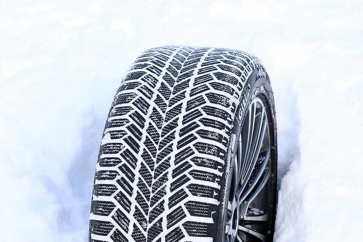 Winterreifen-Test 2020: Über 50 Reifen im Vergleich