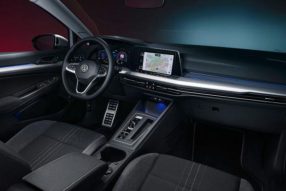 Der neue VW Golf Variant Alltrack kann bis zu zwei Tonnen ziehen