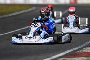 Deutsche Elektro-Kart-Meisterschaft