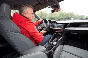 Audi S3 (2020): Fahrbericht