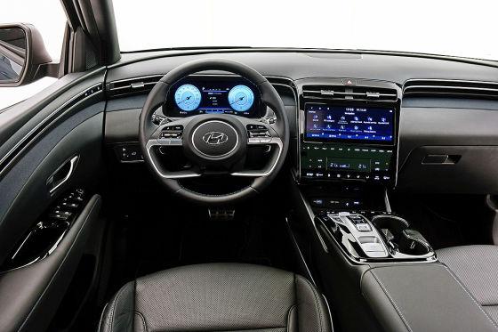 So gewaltig verändert sich der neue Hyundai Tucson