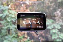 High-End-Navi mit Smarthome-Funktion