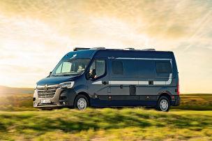 Ahorn Van 620: Wohnmobil-Test