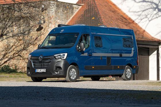 Ahorn Van 620