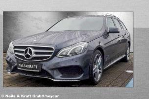 V8-Benz zum Drittel des Neupreises
