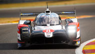 Le Mans: Toyota wieder Favorit