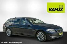 BMW 525d Touring Automatik: gebraucht, Preis, kaufen