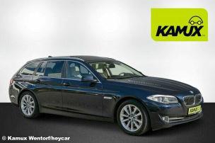 BMW-Diesel-Kombi unter 16.000 Euro