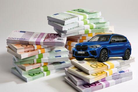 Autokredit: Kann ich mir dieses Auto leisten? - autobild.de