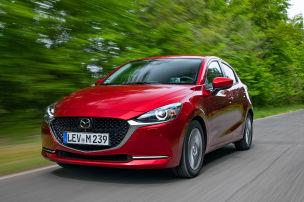 Mazda2: Kaufberatung