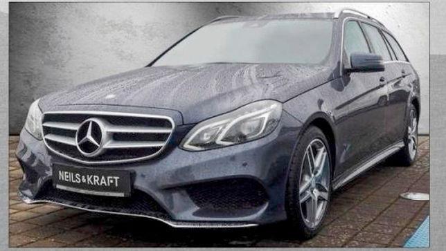 V8-Benz mit viel Platz unter 30.000 Euro