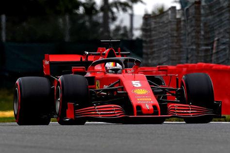 Formel 1: Vettels Wechsel zu Aston Martin