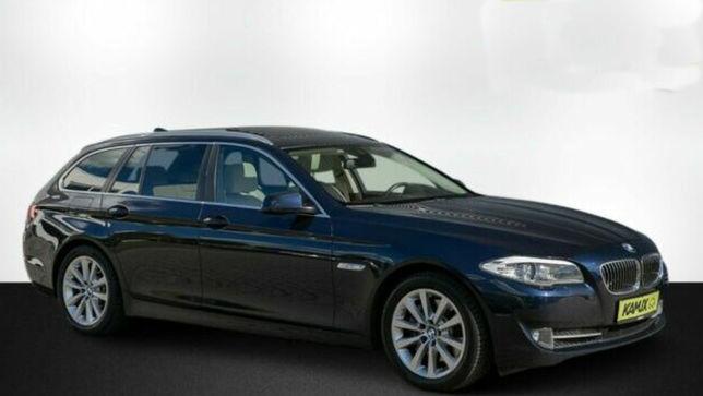 Dieser gepflegte BMW 525d Touring ist ein schönes Schnäppchen!