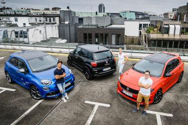 Fiat-Sport-Familie im Check!