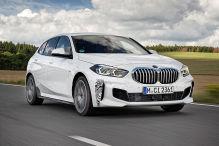 BMW 128ti (2020): Motor, Preis, Marktstart